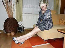 Russian mature mistresses having fun with their boyfriends