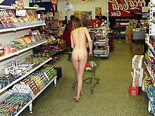 Fascinating females posing nude for cash