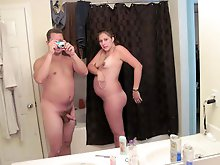 Randy moms getting naked on picture